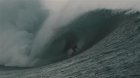 Watch: Nic Von Rupp in Ireland