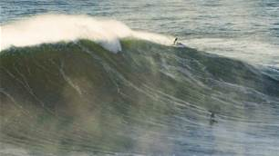 Watch: Italo Ferreira Surfs the Biggest Waves of His Life