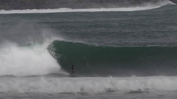 Watch: Remember Mundaka? Yeah Well, It's Been Firing!