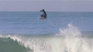 Watch: Eithan Osbourne and Dane Reynolds in 'Happy Talk'