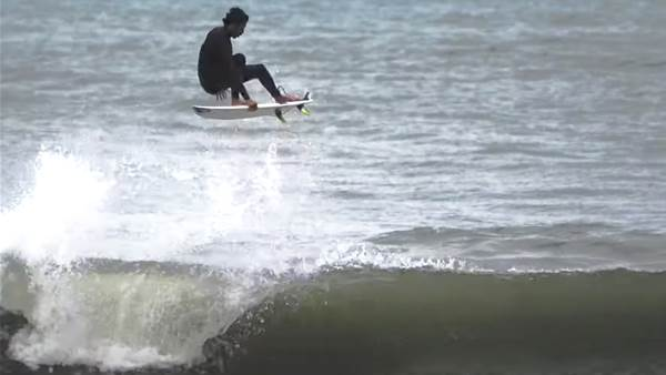 Watch: This is What it Looks Like When Yago Dora Makes Space on His Hard Drive