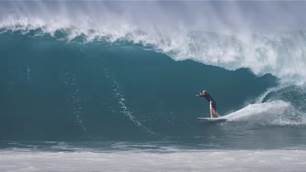 Watch: Griffin and Crosby Colapinto are Having a North Shore Season to Remember