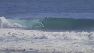 Watch: The Top 10 Moments from Kelly Slater's Indo Sabbatical
