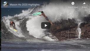 That's Entertainment: Mason Ho's 2020 Highlights