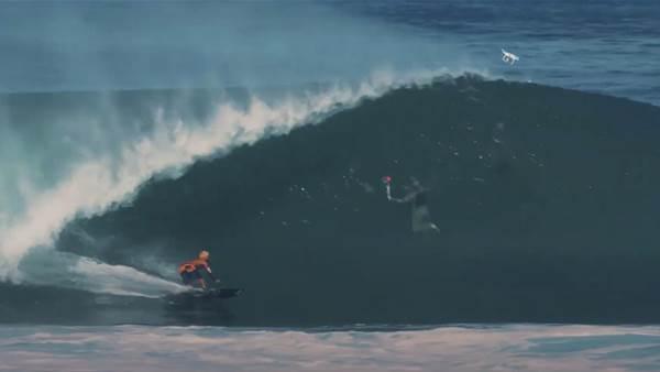 Watch: Italo Ferreira's Hawaiian Amp Clip