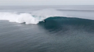 Cloudbreak for the fortunate few.