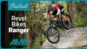 TESTED: Revel Bikes Ranger