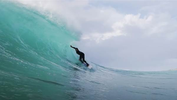 Watch: Get on the Tongs with Noa Deane