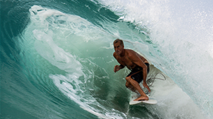 Did you miss Tom Curren in 'Free Scrubber' ?
