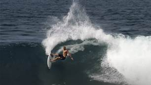 Watch: One Hot Minute with Ethan Ewing