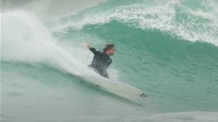 WATCH: Volcom Stone's new surf flick: 'Lobotomy'