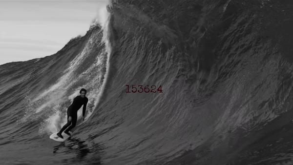 Watch:Craig Anderson and Dane Reynolds endorsed surfer releases breathtaking short film.