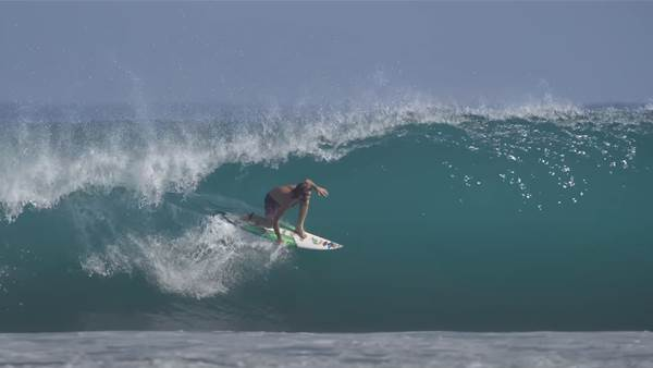 Watch: Mason Ho - The Lost Indo Files