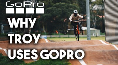 Why use a GoPro?