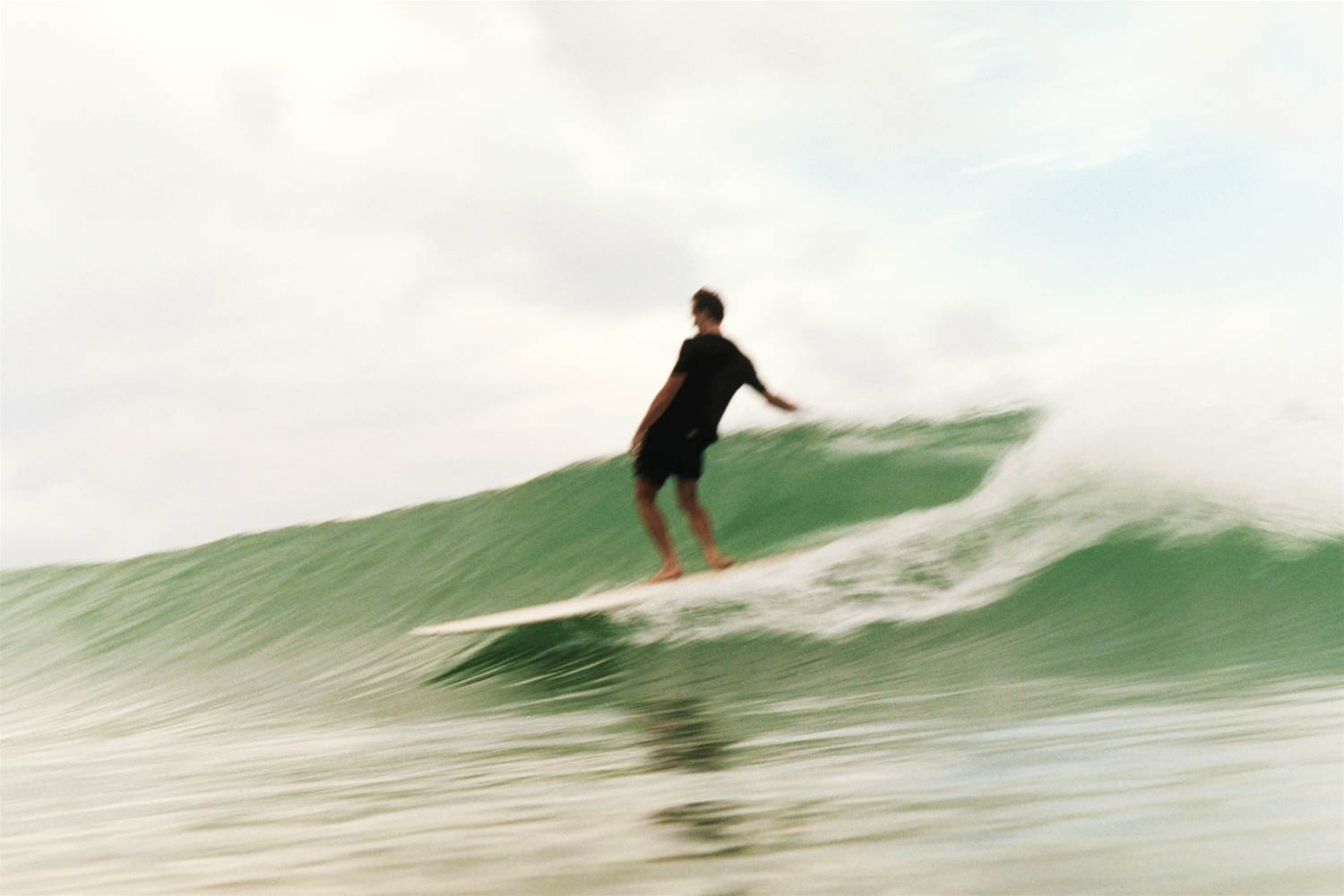 North of Noosa with Harrison Roach