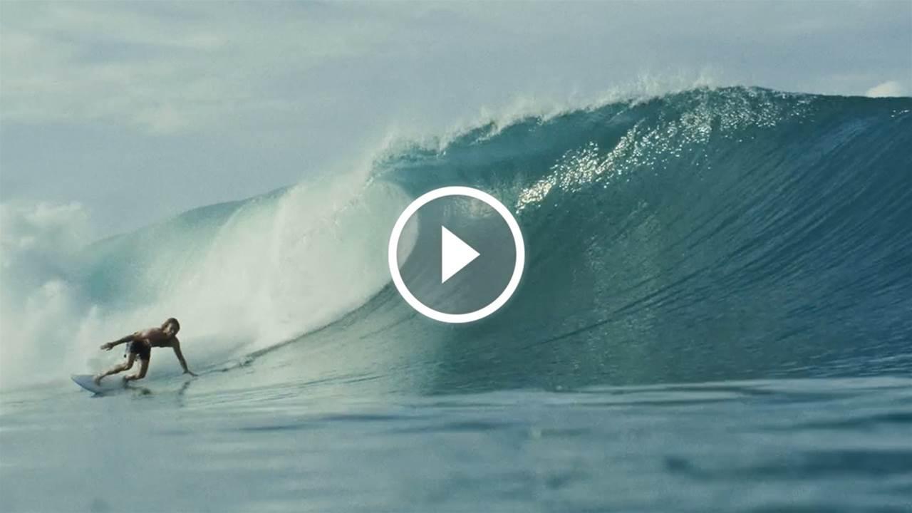 Watch: Christian 'Wispy' Barker in SEEK