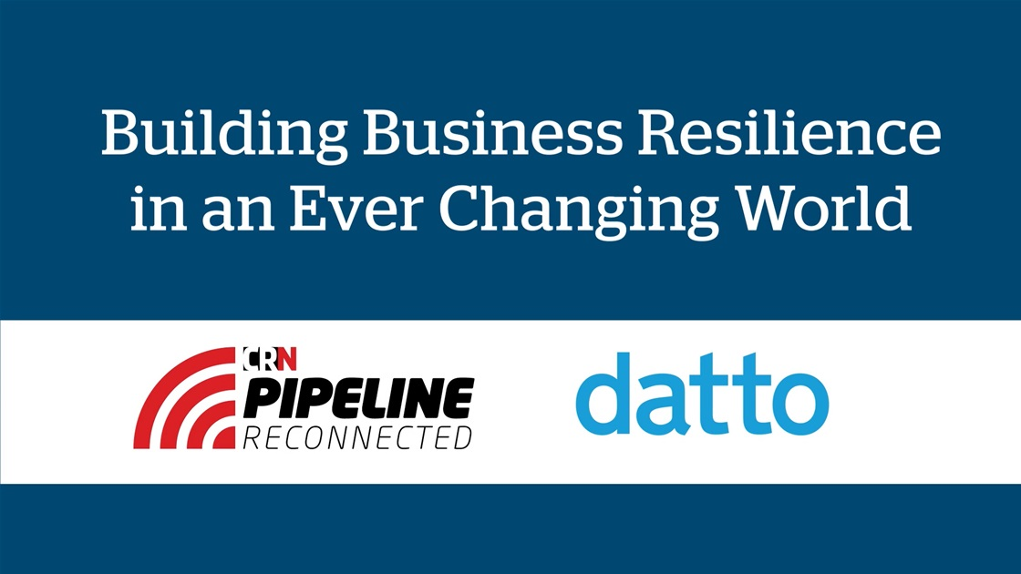 Building business resilience in an ever changing world | Full Roundtable