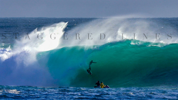Watch: Staggered Lines, featuring the Tube Wizards of West Oz