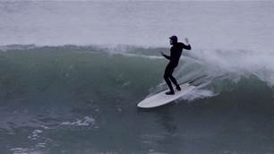 Beau Cram: Jamming at J-Bay