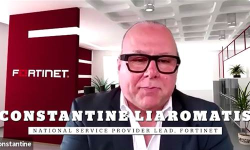 Laying foundations for new partners at Fortinet