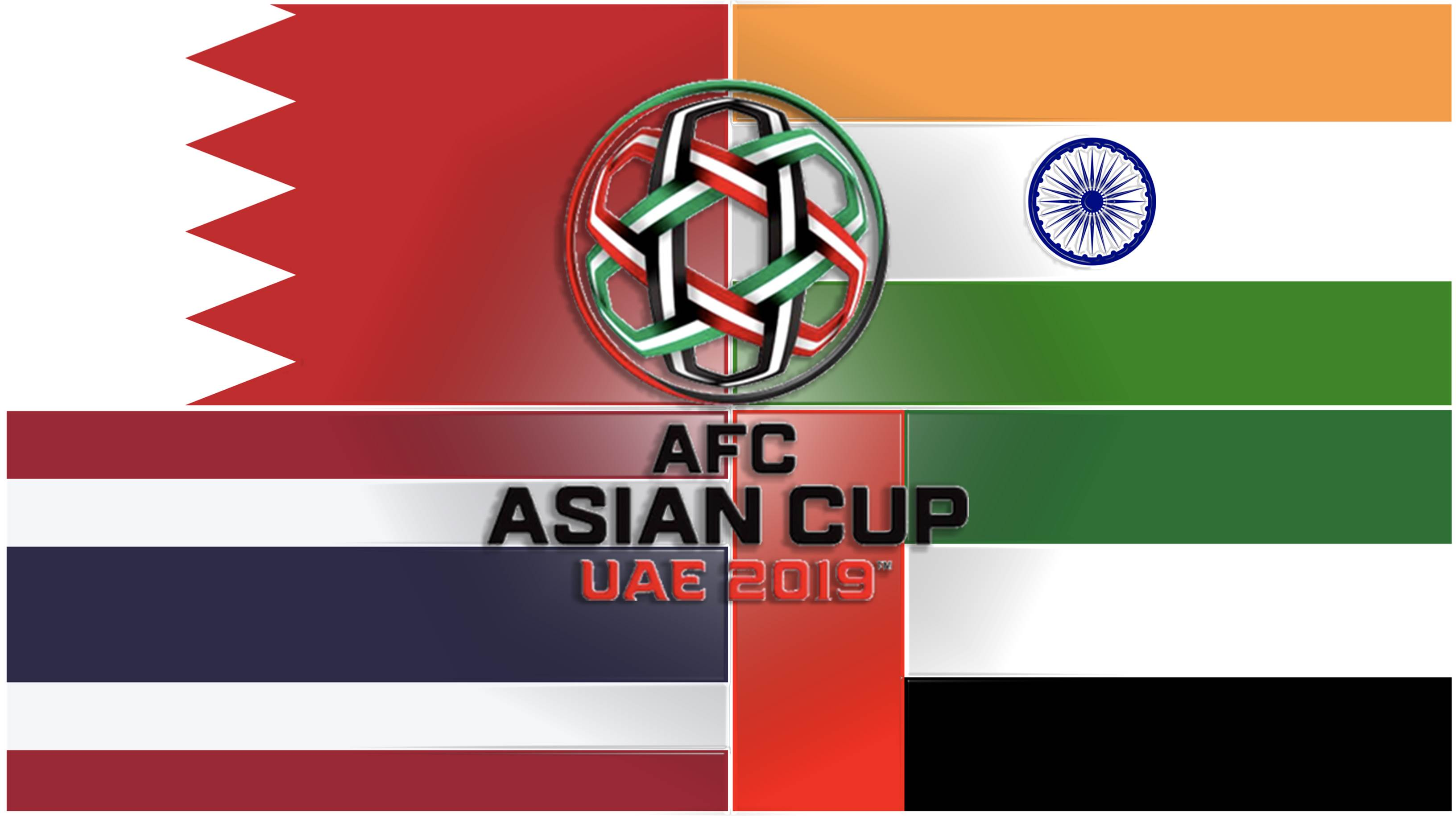 Asian Cup 2019 Preview: All you need to know about Group A