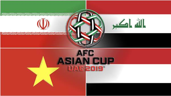 ASIAN CUP 2019 PREVIEW: ALL YOU NEED TO KNOW ABOUT GROUP D
