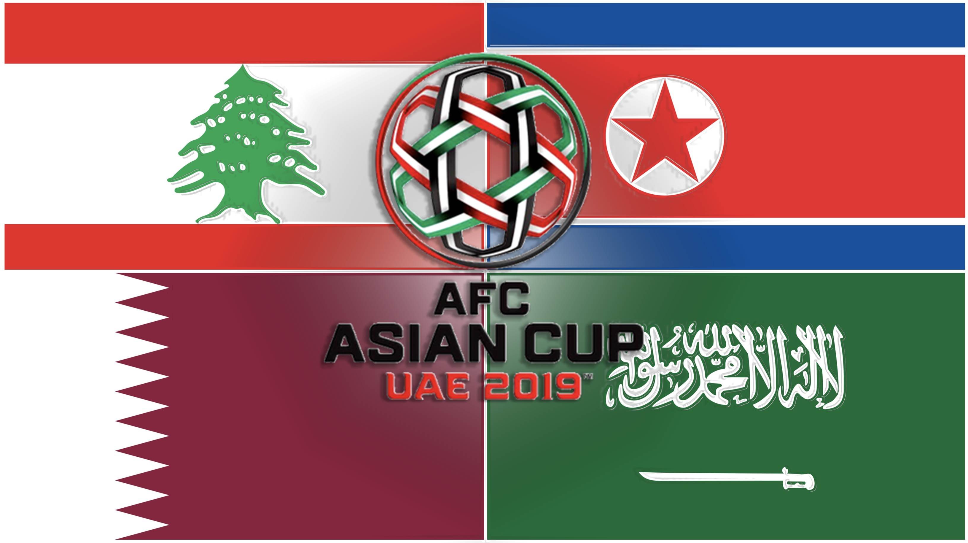 ASIAN CUP 2019 PREVIEW: EVERYTHING YOU NEED TO KNOW ABOUT GROUP E