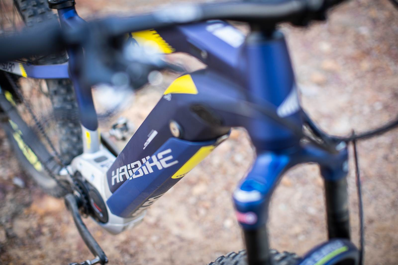 FIRST LOOK: Haibike SDURO HardSeven 7.0