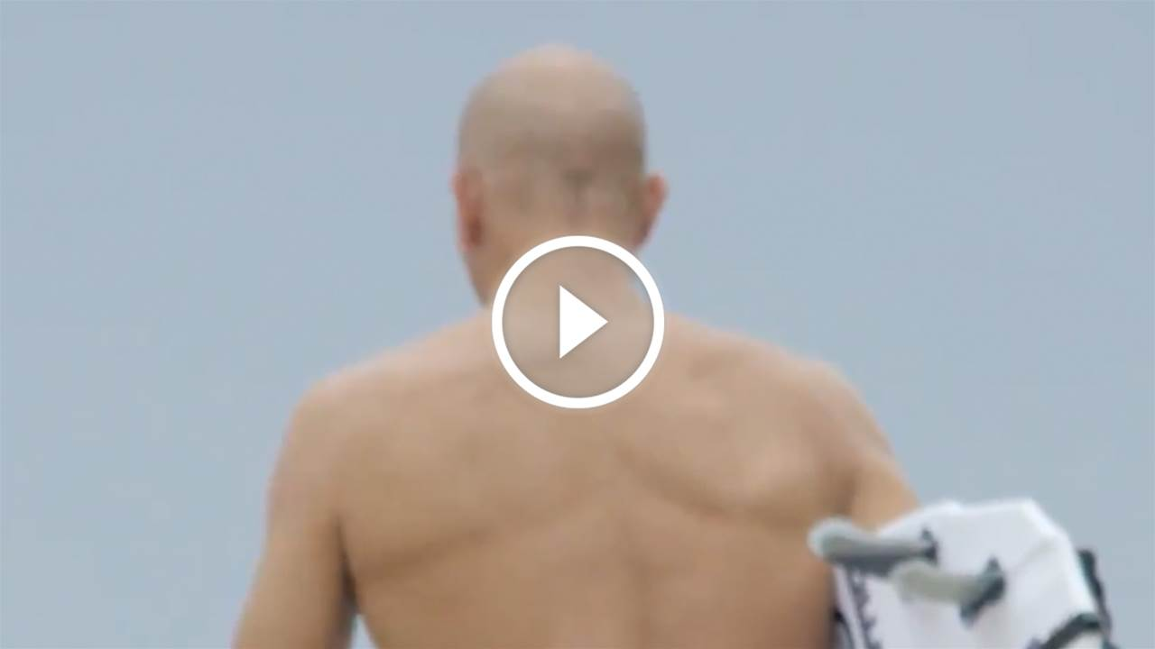 Is Kelly Slater officially a Gold Coast Local?