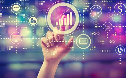 Simplifying digital supply chains