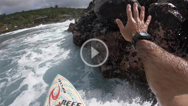 On The Rocks With Mason Ho