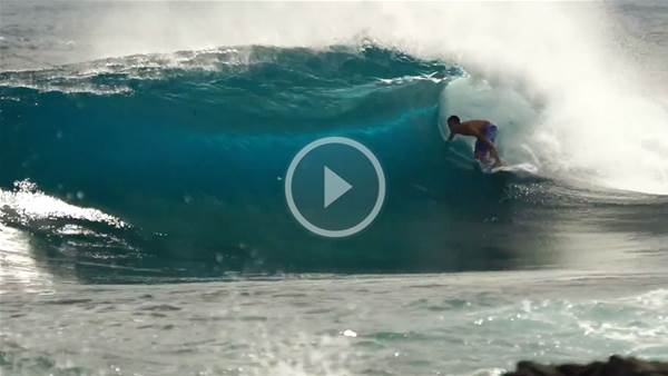 Watch: Mason Ho in 'Eel Boy'