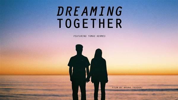 Dreaming Together | Tomas Hermes