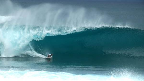 Volcom Pipe Pro – Final Day Highlight Reel