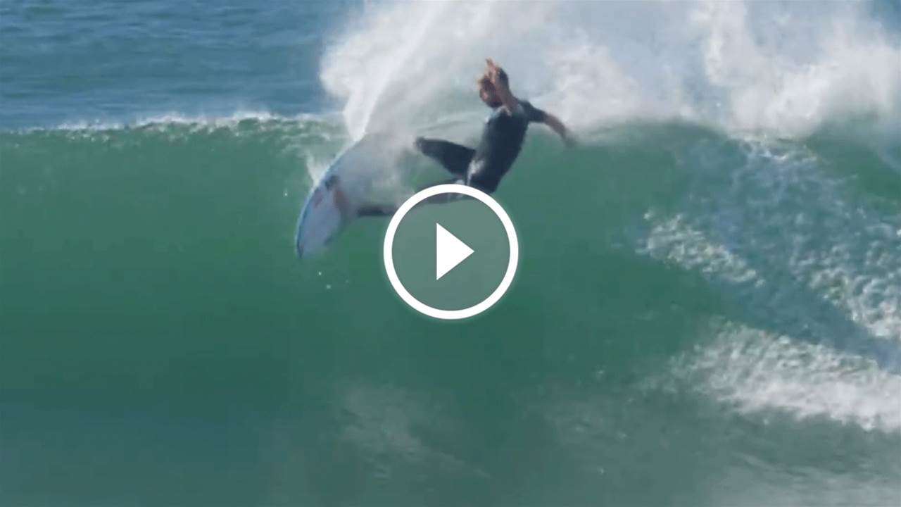 Parko and Mick's Nth Coast Duel