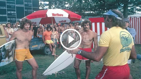 Friday Flashback - The Stubbies 1977