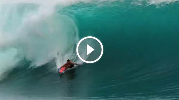 Nate 'McNasty' Behl, Big Barrels and Biggie Smalls