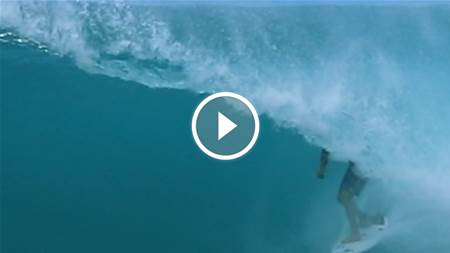 Noah Stocca: Indo Leftovers