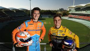 South Australian drivers set for Tailem Bend Supercars opener