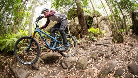 TESTED: 2021 Pivot Trail 429 Enduro