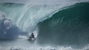 Watch: The Endless Swell in Sydney