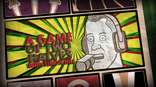 Banter vs brains in new Simon Hill football news quiz show!