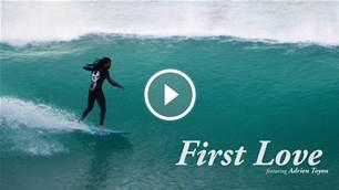 First Love – Adrien Toyon