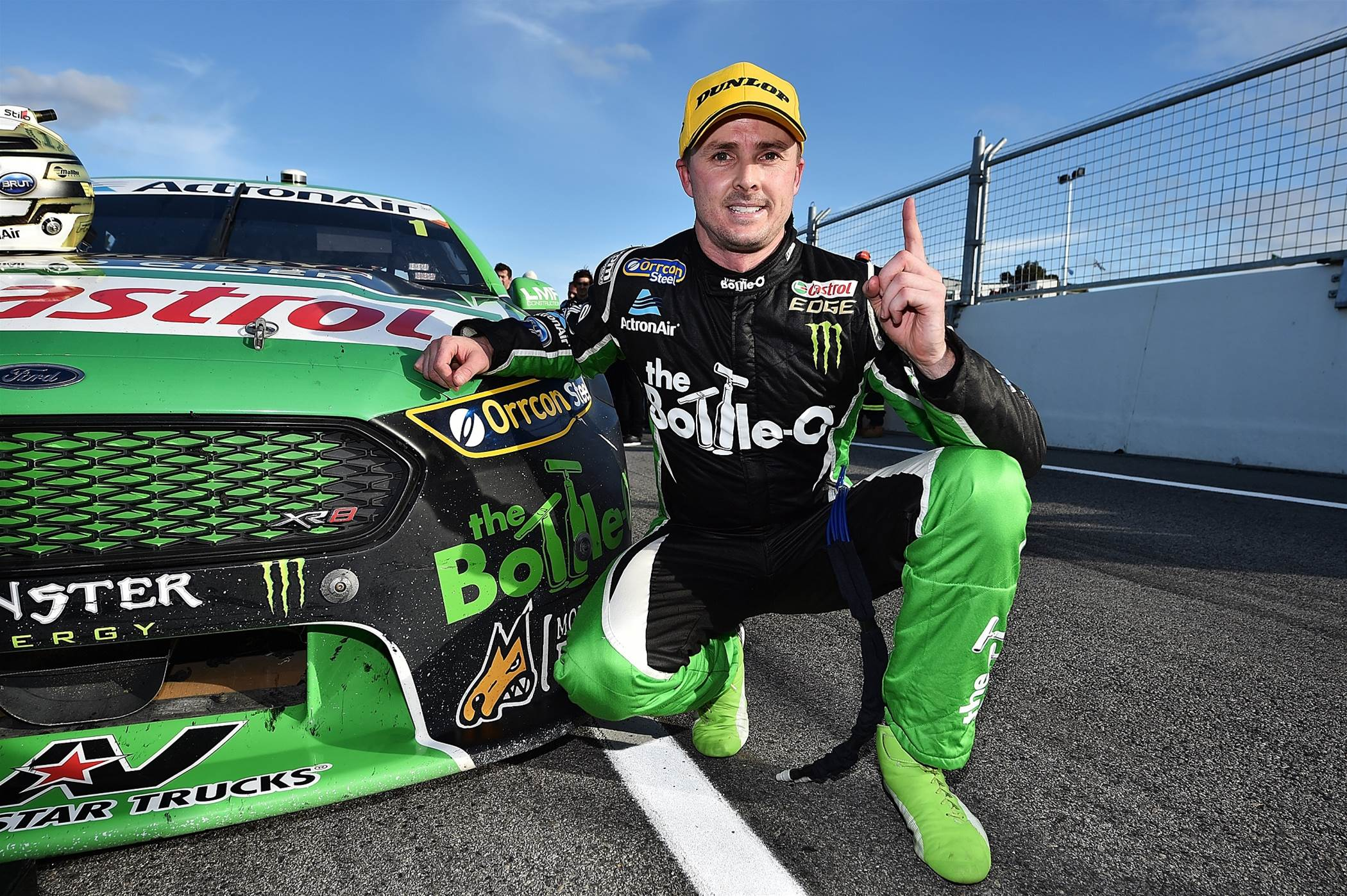 Winterbottom to hit 200 on the Island