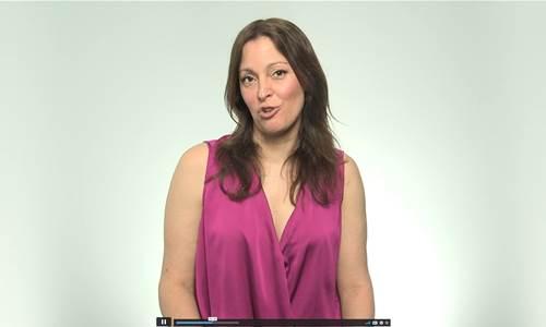Work video creation tips