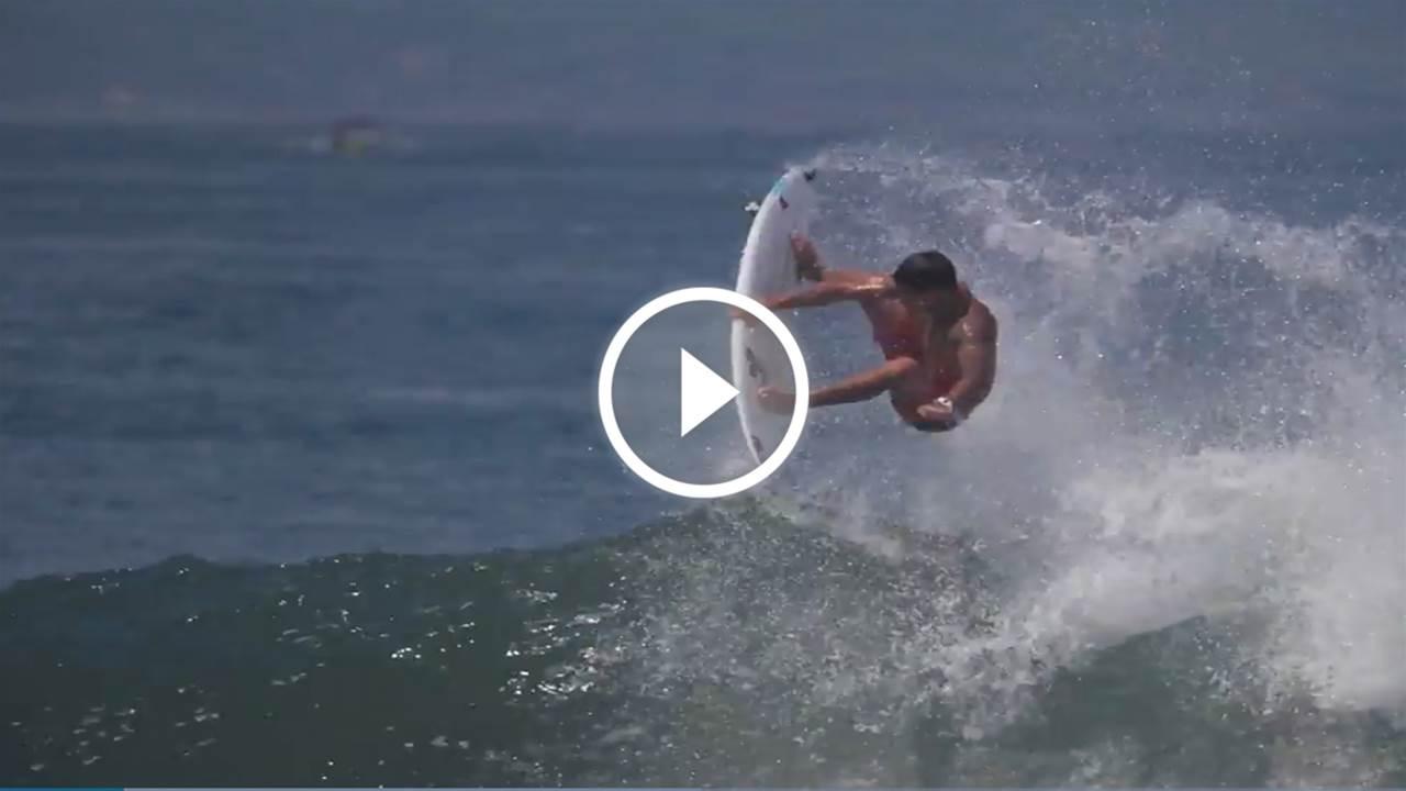 WCT + Keramas divided by Freesurf = Bagus