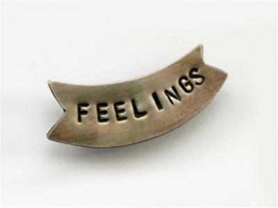 wear your feelings