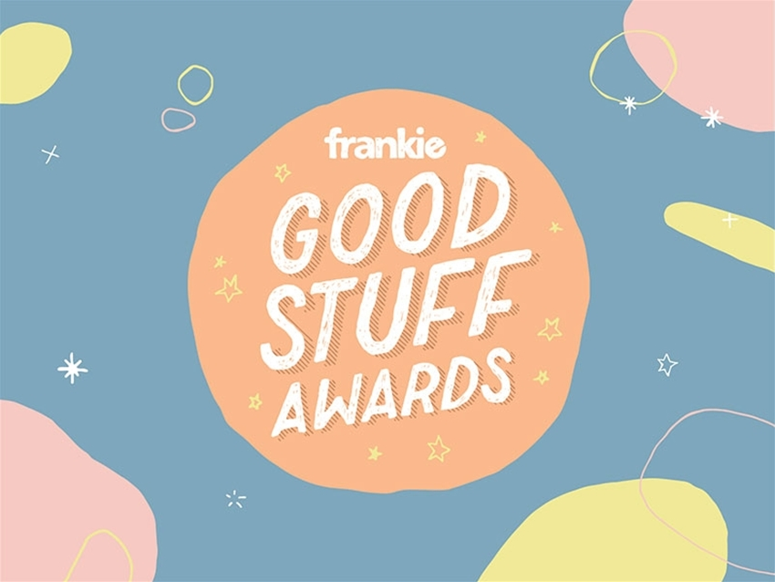 the 2019 good stuff awards are open