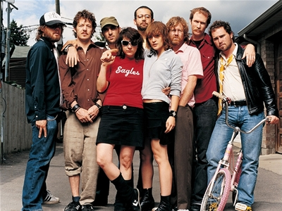 a brief history of broken social scene