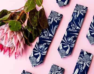 stuff mondays – peggy & finn ties